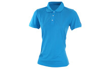 Salewa ITZA 2 DRY AM Women S/S TEE polar blue